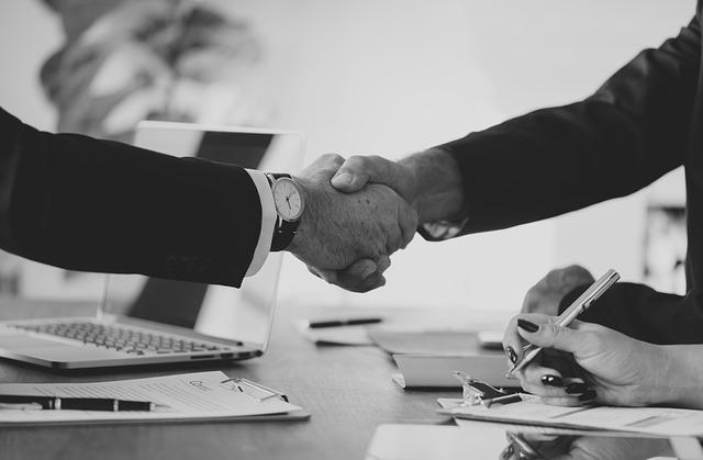 פגישת פתיחת עסק